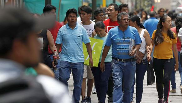 En Lima Oeste, la temperatura máxima llegaría a 21°C, mientras que la mínima sería de 18°C. (Foto: GEC)