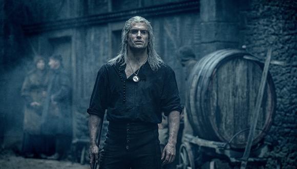 """Netflix muestra el primer vistazo de Henry Cavill en la segunda temporada de """"The Witcher"""". (Foto: Netflix)"""