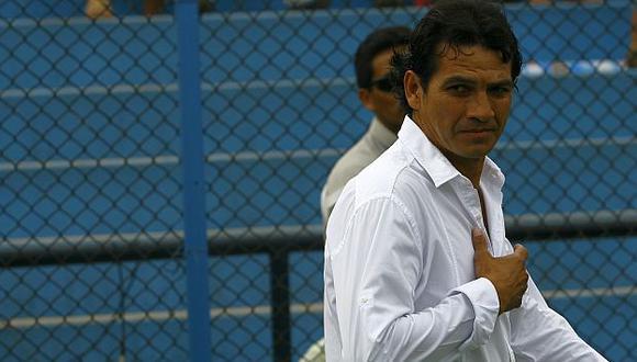 El 'Pepón' rompió su silencio tras el retiro del club del fútbol peruano. (USI)
