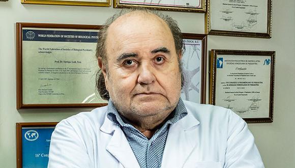 Para Galli, Málaga tiene la culpa de todo porque no supo manejar el poder que le dio tener las vacunas.