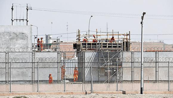 Reconstrucción. El presupuesto para las obras de este año suma S/7,078 millones. (USI)