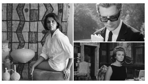 Ciclo de películas que fueron analizadas por Blanca Varela incluyen '81/2' de Federico Fellini y 'I sequestrati di Altona' de Vittorio de Sica (Difusión).