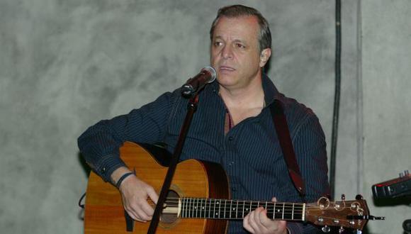 Romántico cantautor chileno. (Difusión)