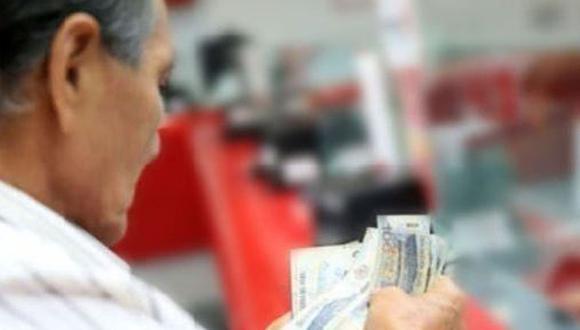 Los jubilados podrán cobrar a través del Banco de la Nación y pagos a domicilios. (Foto: GEC)