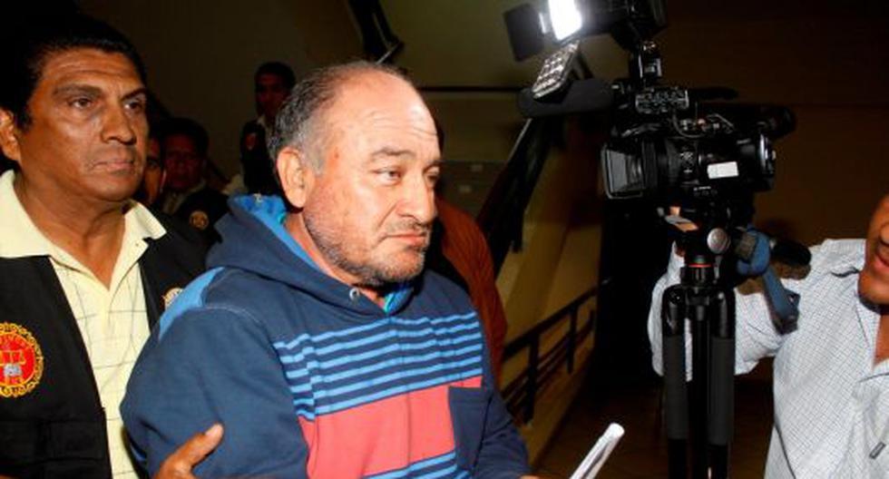 Fiscalía abre investigación a padre de ex alcalde de Chiclayo, Roberto Torres.