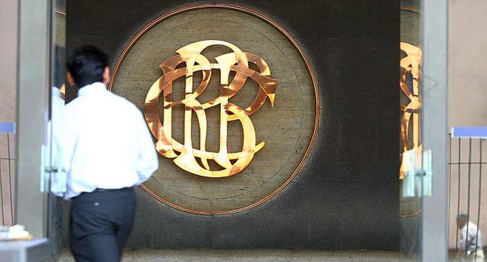 Banco Central de Reserva del Perú. (Foto: USI)