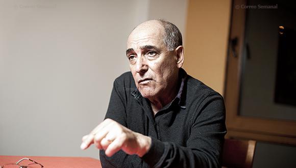 El exdiputado Carlos Tapia falleció este martes. (GEC)
