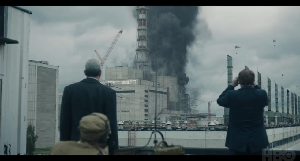 """""""Chernobyl"""": ¿Tendrá una segunda temporada? esto fue lo que dijo el creador de la serie (Foto: Captura de pantalla del tráiler)"""