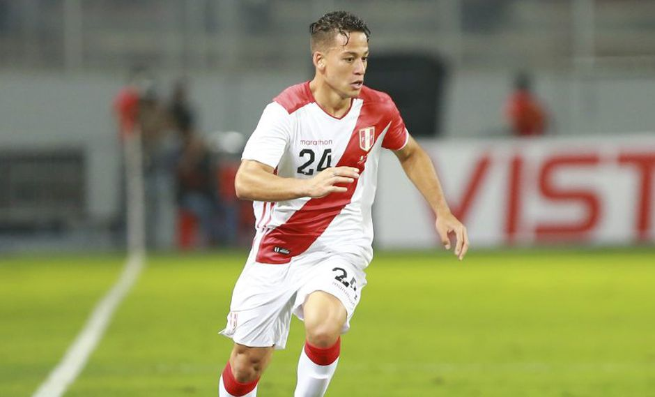Cristian Benavente partió rumbo a la liga egipcia por razones económicas. (Foto: GEC)