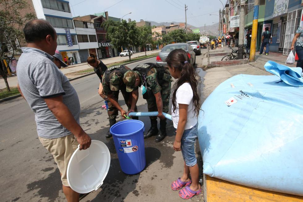 Emergencia deja 243 casas dañadas, 310 familias damnificadas y 1,500 vecinos afectados, según autoridades municipales. (Fernando Sangama/GEC)