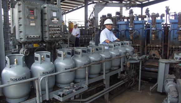 """""""La industria nuestra (hidrocarburos) está en el día a día de las personas y se siente lo importante que son los combustibles"""", afirma Perupetro. (Foto: GEC)"""