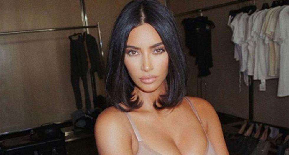 Kim Kardashian: Coty compra 20% de grupo de belleza de la socialité por USD$200 millones. (Foto: Instagram)