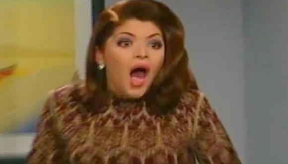 """""""María la del barrio"""" es una de las telenovelas más exitosa de los años 90 y fue protagonizada por Thalía y Fernando Colunga. El papel antagónico cayó sobre Itatí Cantoral e inmortalizó el personaje de Soraya Montenegro (Foto: Televisa)"""