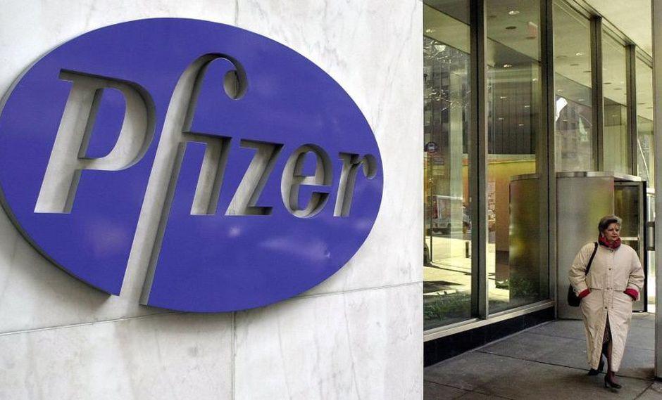 Famosa empresa farmacéutica Pfizer ocultó efecto anti-Alzhéimer de uno de sus medicamentos. (AFP)