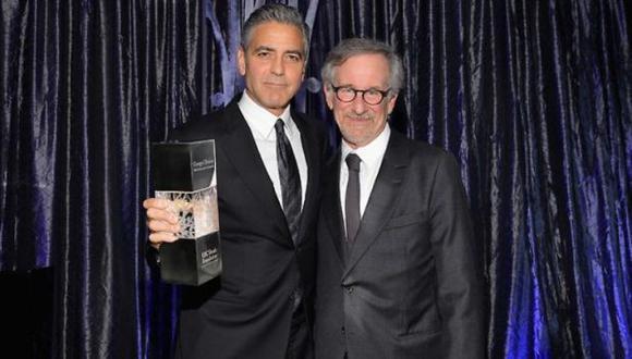El actor le agradeció a cineasta. (Difusión)
