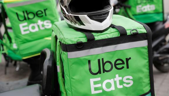 La intención es capitalizar tanto el crecimiento de Uber como el de Drizly durante los meses de pandemia y aumentar el tráfico a Uber Eats en un segmento que no cubrían. (Foto: Reuters)