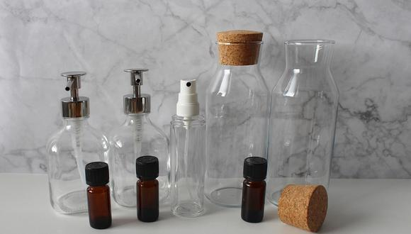 Entre los envases y embalajes más exportados son los elaborados a base a plástico y los fabricados con insumos de vidrio. (Foto: ADEX)