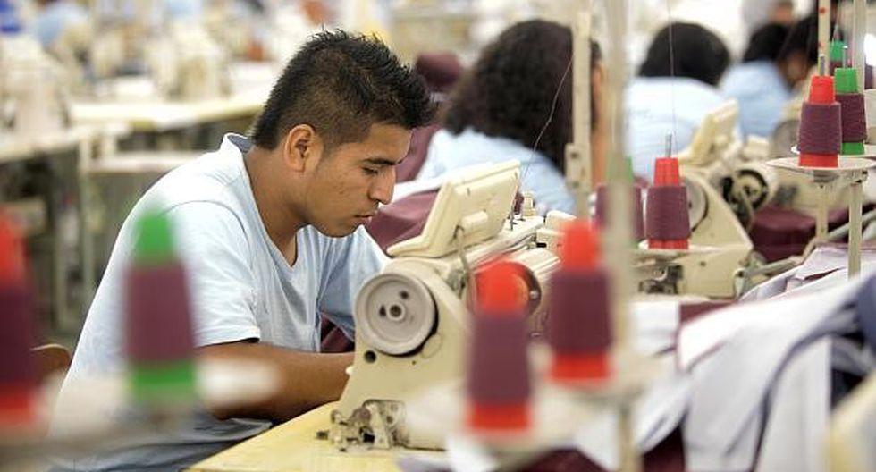 El gremio afirmó que el sector empresarial apoya el Plan de Competitividad y Productividad. (Foto: GEC)