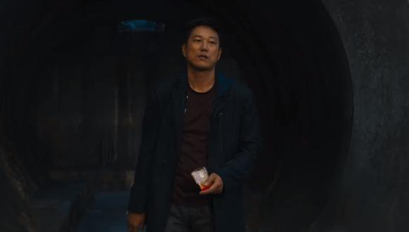 """Han podría haber sido revivido por Eteon en la novena película de """"The Fast Saga"""" para luchar contra Toretto (Foto: Universal Pictures)"""