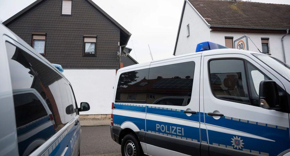Al menos seis muertos en un tiroteo en el oeste de Alemania. (Foto referencial: AFP)