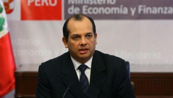 Luis Miguel Castilla espera que el próximo gobierno pueda contribuir con un país más formal. (Foto: GEC)