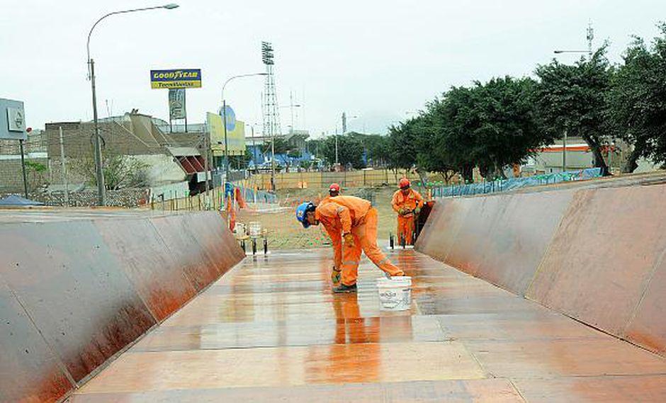 El desarrollo proyectos vía OxI ha permitido que más peruanos accedan a infraestructura y servicios públicos de calidad, indicó Pro Inversión. (Foto: USI)<br>