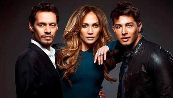 Anthony, López y King serán los encargados de evaluar a los concursantes. (qvivathechosen.com)