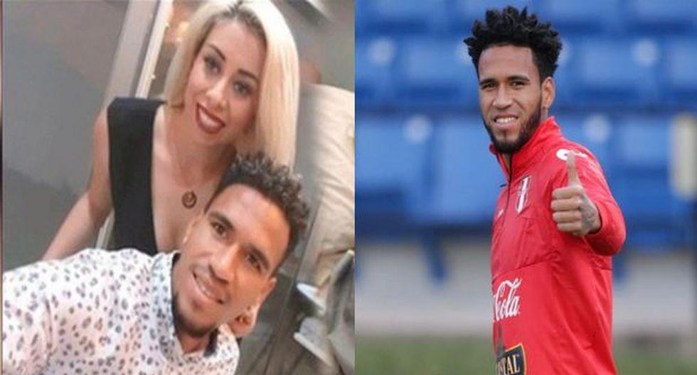Claudia Díaz olvida infidelidad de Gallese con Lucero Jara y disfruta de Punta Cana junto a su esposo. (Instagram)