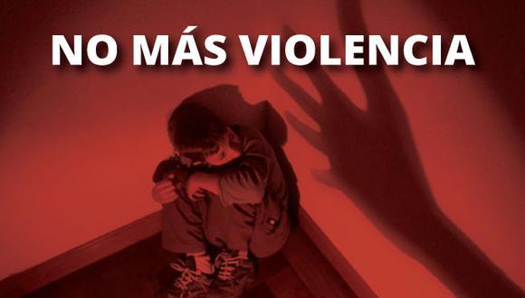 En los dos primeros meses del año un total de 2,283 niños y niñas entre 0 y 11 años fueron violentados, según el MIMP.