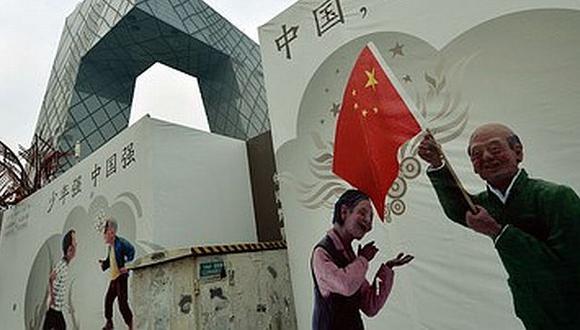 """Periodistas chinos deberán aprender materias como \""""perspectiva marxista del periodismo\"""". (Internet)"""