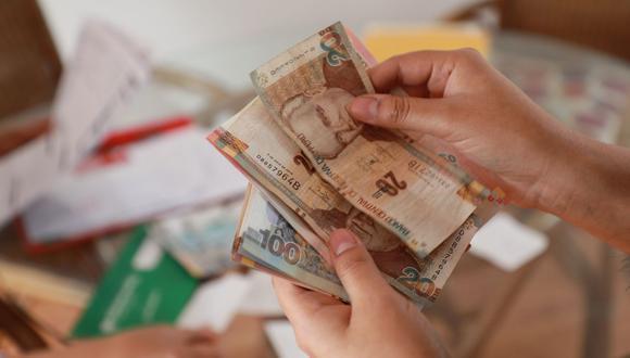 Entidades financieras incrementaron sus tasas de interés en depósitos a plazo para captar clientes que retirarán su CTS y AFP, según experto. (Foto: GEC)