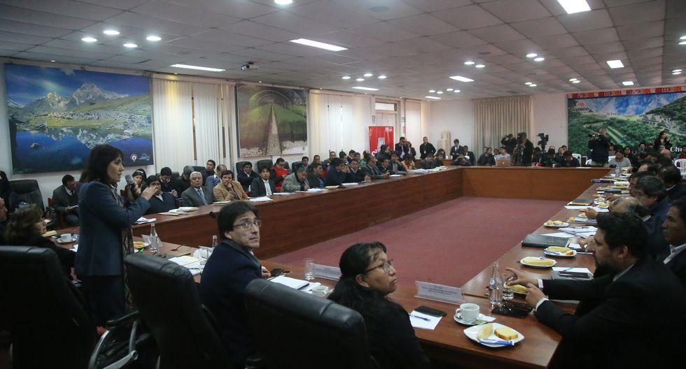 Chinchero: Contraloría inspeccionará negociación y firma del contrato de asistencia técnica del aeropuerto (Presidencia/Flickr)