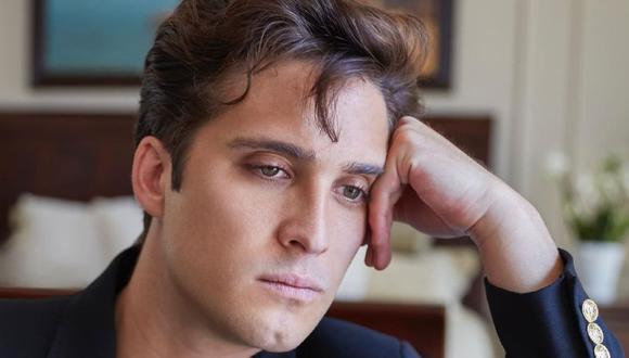 """Diego Boneta se pronuncia luego de confirmarse la tercera temporada de """"Luis Miguel, la serie"""". (Foto: luismiguellaserie)"""