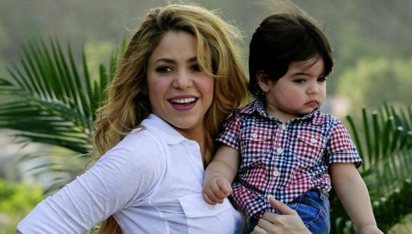 Shakira: '¡Suena inmoral, pero me gusta el éxito!'. (EFE)