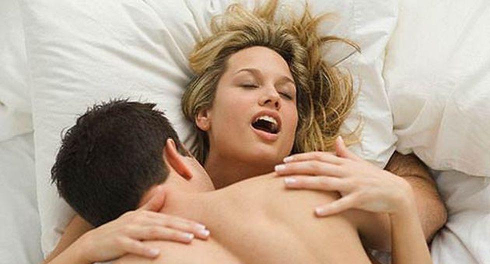 Descubra en pareja el método idóneo para obtener placer mediante el clítoris. (Internet)