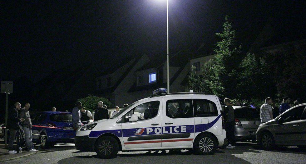 La policía de Francia ha iniciado una investigación por homicidio involuntario por ataque canino. (Foto referencial: AFP)