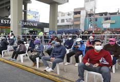 Coronavirus en Perú: 964.354 pacientes se recuperaron y fueron dados de alta