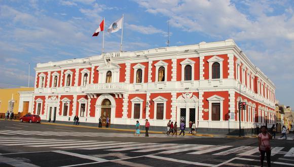 Municipalidad de Trujillo deberá pagar