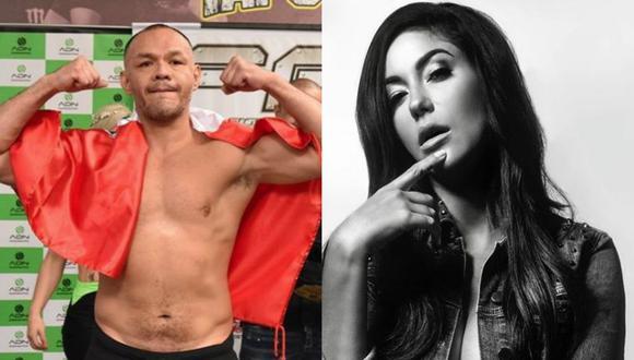 Mora afirmó que seguirá luchando por recuperar el amor de la exvengadora. (Instagram)