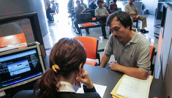 Los afiliados al Sistema Privado de Pensiones, desde el pasado 27 de mayo, comenzaron a solicitar a las AFP el retiro de hasta S/ 17,600. (Foto: GEC)