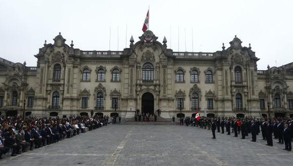 Pensando en el 2021. (Luis Centurión/Perú21)