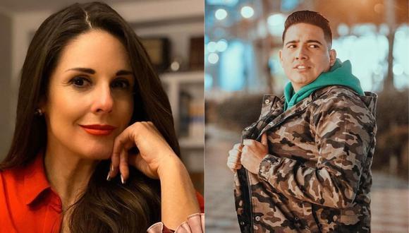 """Rebeca Escribens a Pedro Loli: """"Es tan cobarde que jamás va a aceptar su culpa"""" (Foto: Instagram)"""