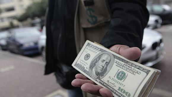 EFECTO EXTERNO. Valor de tipo de cambio dependerá de EE.UU. (USI)