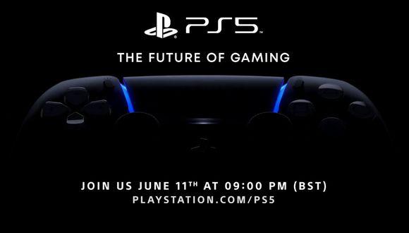 Este 11 de junio Sony desarrollará una nueva presentación enfocada en los títulos que llegarán a PlayStation 5.