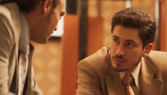Entérate en dónde más han trabajado juntos Juan Pablo Urrego y Sebastián Osorio (Foto: IMDB)
