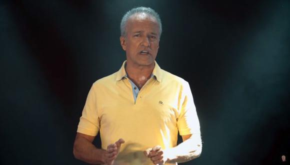 Nano Guerra García, candidato de los emprendedores, lanzó primer spot de su candidatura. (Captura)