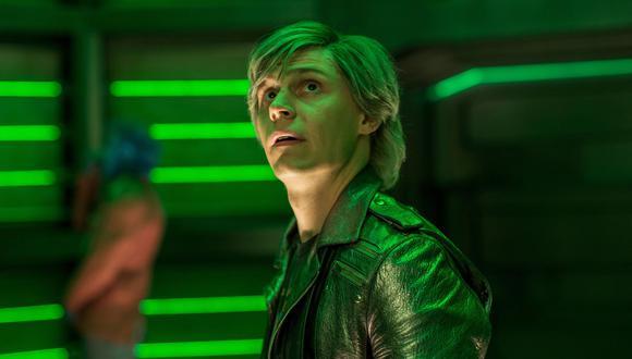 """Evan Peter realizó una sorpresiva aparición en """"WandaVision"""" (Foto: Sony)"""