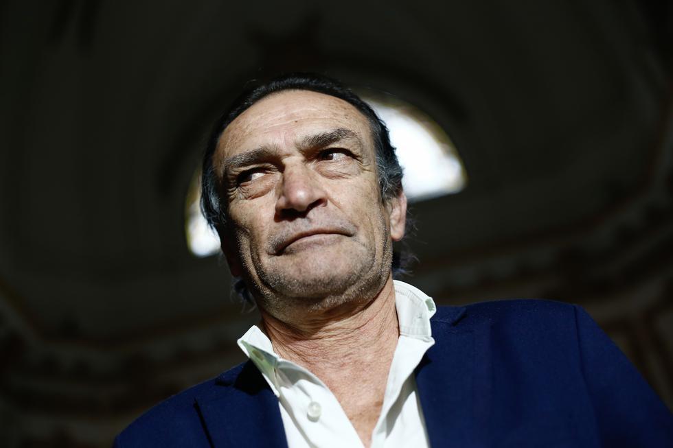 Héctor Becerril es investigado por presunto cohecho pasivo impropio, tráfico de influencias agravado y organización criminal (Foto: GEC)