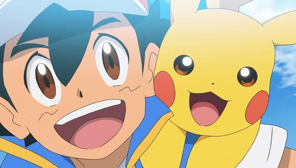 Muy pronto llegará 'Viajes Pokémon' a una nueva plataforma.