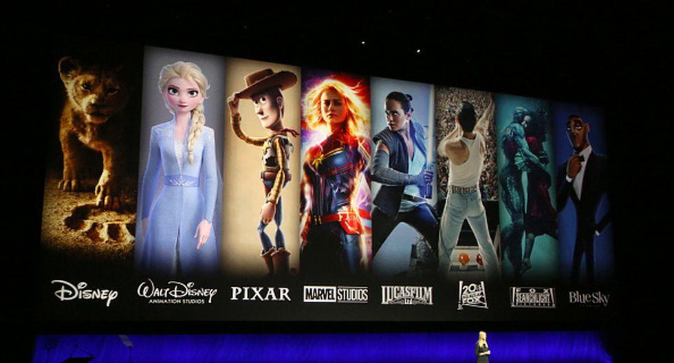 Pixar (Getty)
